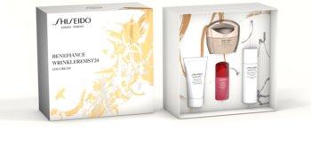 Shiseido Benefiance WrinkleResist24 kit di cosmetici II. da donna