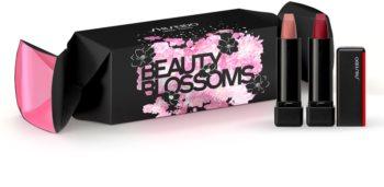Shiseido Makeup ModernMatte Powder Lipstick zestaw upominkowy I. dla kobiet