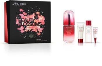 Shiseido Ultimune Power Infusing Concentrate dárková sada XIII. pro ženy