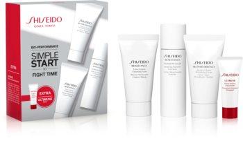 Shiseido Bio-Performance kit di cosmetici XVIII da donna