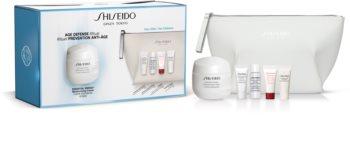 Shiseido Essential Energy Moisturizing Cream Sminkset I. för Kvinnor