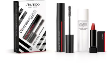 Shiseido Controlled Chaos MascaraInk Kosmetik-Set  I. für Damen