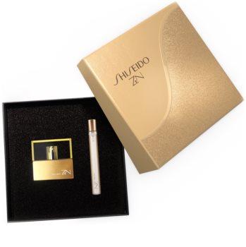 Shiseido Zen coffret cadeau III. pour femme