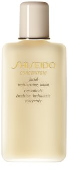 Shiseido Concentrate Facial Moisturizing Lotion émulsion hydratante visage