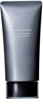 Shiseido Men Energizing Formula gel energizante  para pele cansada