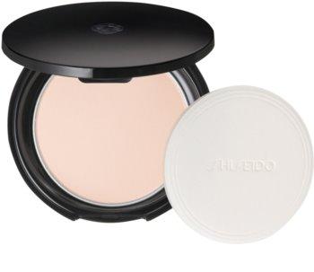 Shiseido Makeup Translucent Pressed Powder hosszan tartó fixáló púder matt hatásért