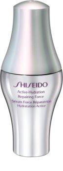 Shiseido Repairing Force intenzivní protivráskové a hydratační sérum