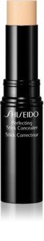 Shiseido Makeup Perfecting Stick Concealer dlouhotrvající korektor