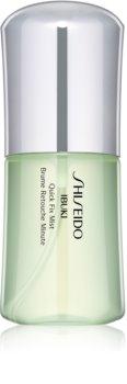 Shiseido Ibuki Quick Fix Mist spray idratante per pelli grasse
