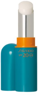 Shiseido Sun Care Sun Protection Lip Treatment ochranný balzam na pery SPF 20