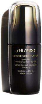 Shiseido Future Solution LX Intensive Firming Contour Serum Intensivt åtstramande serum serum