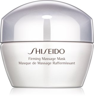 Shiseido Generic Skincare Firming Massage Mask feszesító masszázs maszk