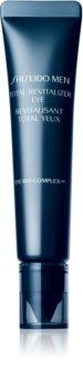 Shiseido Men Total Revitalizer Eye Lifting-Augencreme gegen Falten und dunkle Augenringe