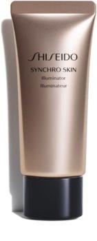 Shiseido Makeup Synchro Skin Illuminator iluminator lichid