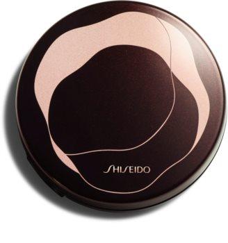 Shiseido Synchro Skin Cushion Compact Bronzer бронзант