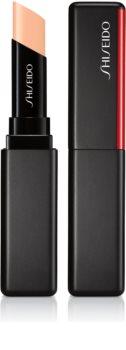 Shiseido ColorGel LipBalm tonizáló ajakbalzsam hidratáló hatással