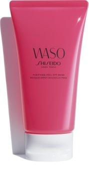 Shiseido Waso Purifying Peel Off Mask čisticí slupovací maska
