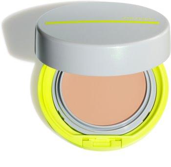 Shiseido Sun Care Sports BB Compact компактна BB пудра  SPF 50+