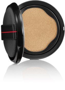 Shiseido Synchro Skin Self-Refreshing Cushion Compact Refill fond de teint compact longue tenue recharge
