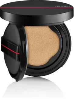 Shiseido Synchro Skin Self-Refreshing Cushion Compact стійкий компактний тональний крем