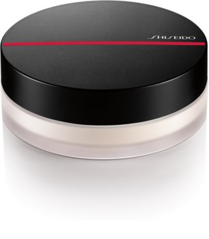 Shiseido Synchro Skin Invisible Silk Loose Powder poudre libre transparente