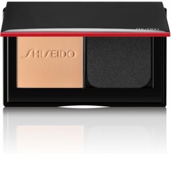 Shiseido Synchro Skin Self-Refreshing Custom Finish Powder Foundation fond de teint poudre