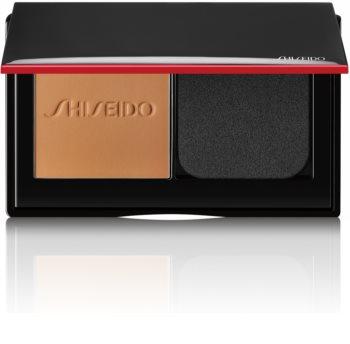 Shiseido Synchro Skin Self-Refreshing Custom Finish Powder Foundation Puder-Make-up
