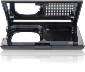 Shiseido Advanced Hydro-Liquid Compact Case estuche para cosméticos decorativos