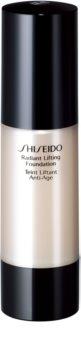 Shiseido Makeup Radiant Lifting Foundation posvetlitveni lifting tekoči puder SPF 15