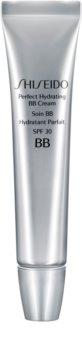 Shiseido Perfect Hydrating BB cream BB creme hidratante SPF 30