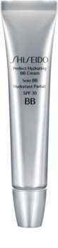 Shiseido Perfect Hydrating BB cream Hydraterende BB Crème  SPF 30