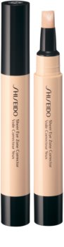 Shiseido Sheer Eye Zone Corrector Concealer to Treat Dark Circles