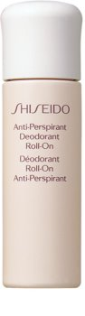 Shiseido Deodorants Anti-Perspirant Deodorant Roll-On дезодорант антиперспирант рол-он