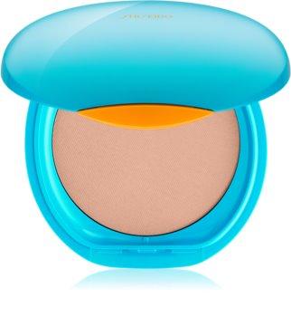 Shiseido Sun Care UV Protective Compact Foundation voděodolný kompaktní make-up SPF 30