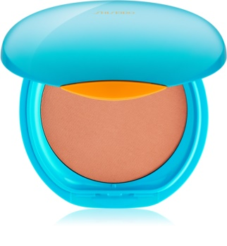 Shiseido Sun Care UV Protective Compact Foundation fond de teint compact wateproof SPF 30