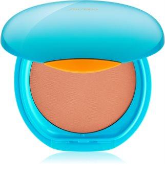 Shiseido Sun Care UV Protective Compact Foundation wodoodporny podkład w kompakcie SPF 30