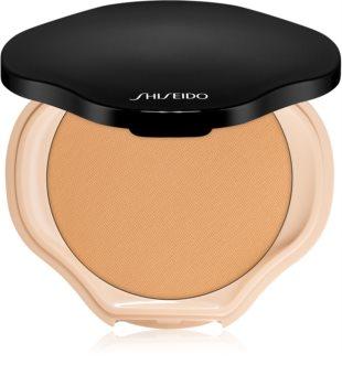 Shiseido Sheer and Perfect Compact kompakt púderes make-up SPF 15