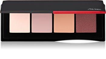 Shiseido Essentialist Eye Palette paletka očných tieňov
