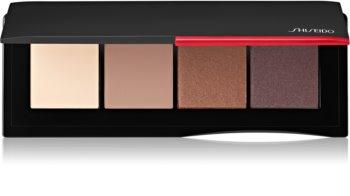 Shiseido Makeup Essentialist Eye Palette paleta senčil za oči