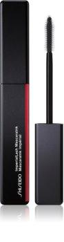 Shiseido ImperialLash MascaraInk mascara cils volumisés, allongés et séparés