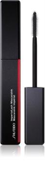 Shiseido ImperialLash MascaraInk Volumenmascara mit Verlängerungseffekt und Wimperntrennung