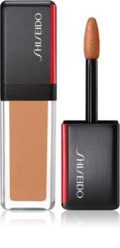 Shiseido LacquerInk LipShine rouge à lèvres liquide pour une hydratation et une brillance