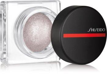 Shiseido Aura Dew Face, Eyes, Lips озарител за околоочната зона и скулите