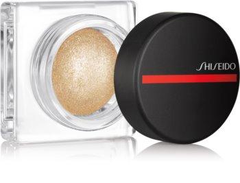 Shiseido Aura Dew Face, Eyes, Lips Silmien ja Kasvojen Korostusväri