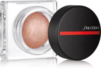 Shiseido Aura Dew Face, Eyes, Lips osvetljevalec za oči in lica