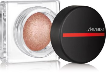 Shiseido Aura Dew Face, Eyes, Lips рум'яна – тіні для повік  – хайлатер