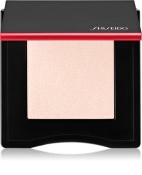 Shiseido InnerGlow CheekPowder élénkítő arcpirosító