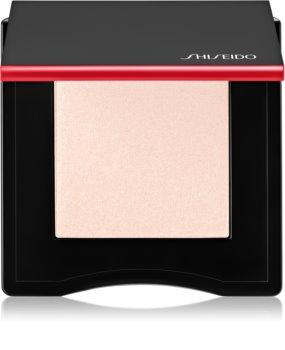 Shiseido InnerGlow CheekPowder highlighter i rumenilo u jednom