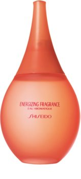 Shiseido Energizing Fragrance Eau de Parfum para mujer