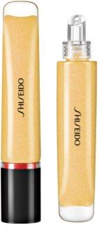 Shiseido Shimmer GelGloss połyskujący błyszczyk do ust o dzłałaniu nawilżającym